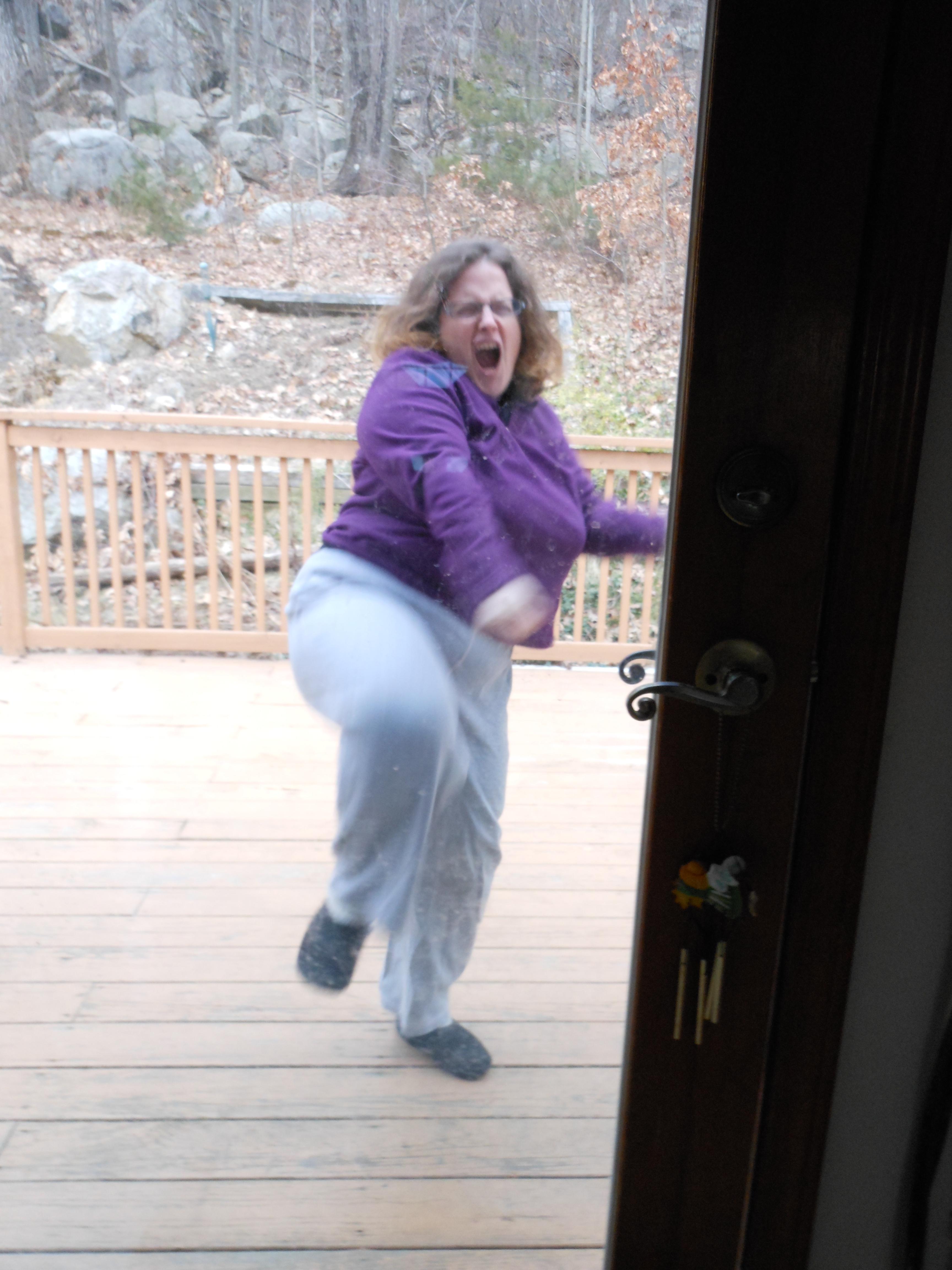 Kick down a door! lol  sc 1 st  Pinterest & Kick down a door! lol | My Bucket List...:) | Pinterest | Buckets pezcame.com