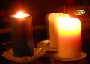 Honoring the light