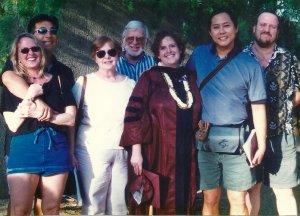 Celebrating Dr Kramer